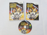 Joc Nintendo Wii - Star Wars The Clone Wars Republic Heroes