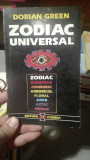 Zodiac universal – Dorian Green