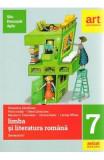 Limba si literatura romana - Clasa 7. Sem.1 - Florentina Samihaian, Florin Ionita