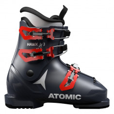 Clapari Atomic Hawx Jr 3 Dark Blue/Red