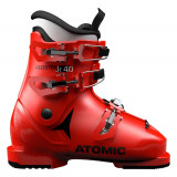 Clapari Atomic Redster Jr 40 Red/Black