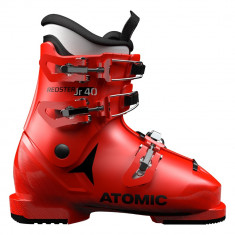 Clapari Atomic Redster Jr 40 Red/Black