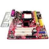 MSI K9N6SGM2-V (MS-7309 ver 1.3), Socket AM2+, DDR2, video, audio, retea-...