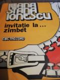 Vinil - Teatru - Ileana Stana Ionescu- Momente vesele, Alte tipuri suport, Romana