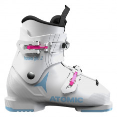 Clapari Atomic Hawx Girl 2 White/Denim Blue