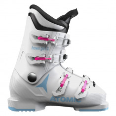 Clapari Atomic Hawx Girl 4 White/Denim Blue