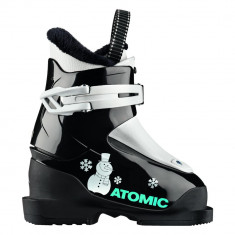 Clapari Atomic Hawx Jr 1 Black/White