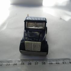 bnk jc Majorette - cap tractor - 1/60