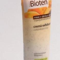 Bioten crema exfolianta TNM 75ml Elmiplant