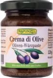 Crema de masline Bio 120g Rapunzel