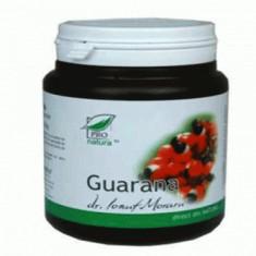 Guarana 200 capsule Medica