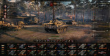Cont de WOT cu 2.2kwn8 12 tancuri de tier 10 si 8 tancuri de tier 8 premium