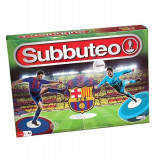 Set Joc Giochi Preziosi Subbuteo Barcelona Playset