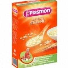 """Paste fainoase """" stelute """" +6 luni 340 gr Plasmon"""