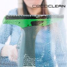 Aspirator Curatitor de Geamuri Cecoclean Crystal Clear 5023