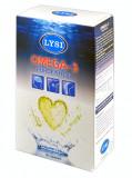 Omega 3 80 capsule Lysi