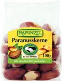 Nuci Braziliene Paranuss Bio 100g Rapunzel