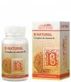 B Natural 60 cpr Dacia Plant