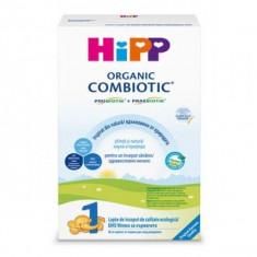 Formula lapte praf de inceput Bio Combiotic1 300g HiPP
