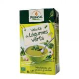 Supa crema de legume verzi BIO 1L Primeal