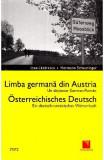 Limba germana din Austria - Ioan Lazarescu, Hermann Scheuringer