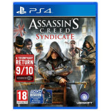 Assassins Creed: Syndicate /PS4, Ubisoft