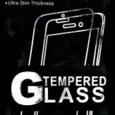 Folie protectie sticla securizata Premium ecran Motorola Moto C