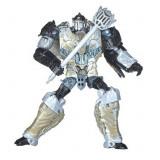 Jucarie Transformers Mv5 The Last Knight Premier Edition Leader Class Dragonstorm
