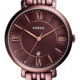 Fossil ES4100 Jacqueline ceas dama noua 100% original.  Garantie, livrare rapida, Casual, Quartz, Inox