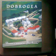 Dobrogea. Album - Mihail Serbanescu
