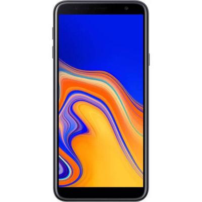 Smartphone Samsung Galaxy J4 Plus 2018 32GB 2GB RAM Dual Sim 4G Black foto
