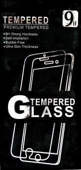 Folie protectie sticla securizata Premium ecran Sony Xperia XZ1 foto