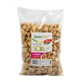 Cuburi vegetale soia 300 g Sanovita
