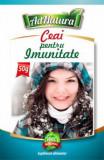 Ceai pentru imunitate 50g AdNatura Adserv