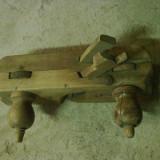 Scule unelte lemnarie