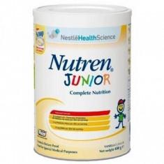 Nestle Nutren Junior Prebio 400g
