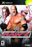 WWE RAW 2 - XBOX [Second hand] cod, Actiune, 18+, Multiplayer
