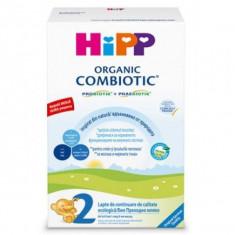 Formula lapte praf Bio Combiotic2 300g HiPP