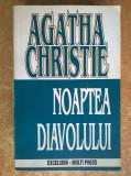 Agatha Christie - Noaptea diavolului