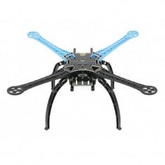 Cadru Dronă S500 din Fibră de Sticlă 480mm - PCB Integrat