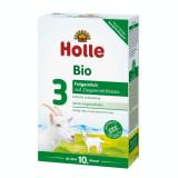 Lapte praf ecologic de capra Formula 3 Gr. 10 luni 400g Holle