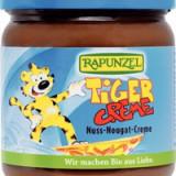 Crema de nuca Nougat Tiger 400g Rapunzel