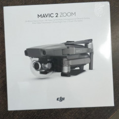Mavic 2 Zoom Sigilata Urgent, DJI