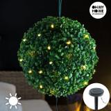 Lampa Solara Arbust Oh My Home (20 LED uri)