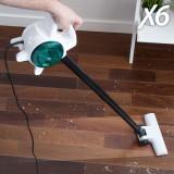Aspirator de Mana si de Podea Handy Vacuum X6 0 5 L (400 600W)