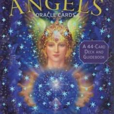 Cărți oracol Ingerii cristalelor - Doreen Virtue