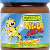 Crema de nuca Nougat Tiger 250g Rapunzel