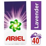 Ariel Lavanda detergent automat pudra 4 kg