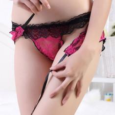 GS133-5 Lenjerie Chilot Sexy, M
