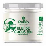 Ulei de cocos Virgin Bio Rubio 460ml Vedda